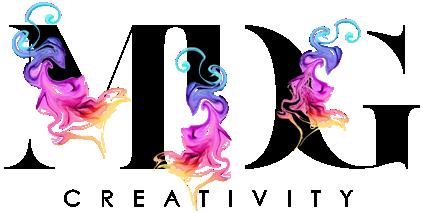 MDG Creativity biedt grafische diensten aan voor web, print, druk en reclame toepassingen.