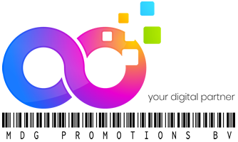 MDG promotions bv, Uw digitale GRAFISCHE PARTNER in webdesign & webhosting