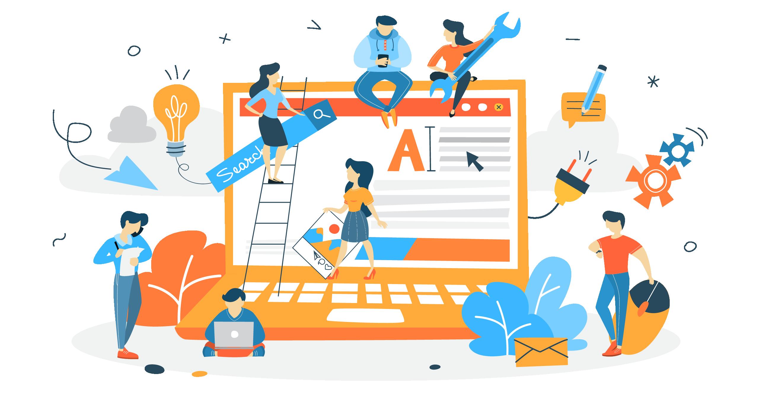 Je website maken met WordPress en Divi, bouw je eigen website met WordPress