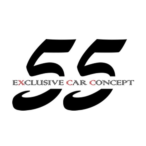 Exclusive car concept, verkoop van tweedehandswagens en directiewagens