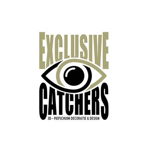 Exclusive Eyecatchers maakt exclusieve 3D Decoraties, designs gadgets en logo's.