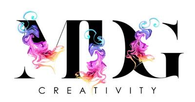 MDG Creativity biedt grafische diensten zoals webdesign, creatie websites, print, druk en reclame toepassingen in de regio Antwerpen - Gemeente Malle (Westmalle)