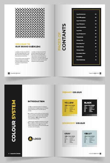 MDG Promotions bv - Branding - logodesign
